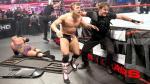 WWE: las fotos inéditas de la carrera de Dean Ambrose - Noticias de gus deeds