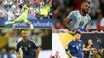 Argentina vs. Chile: probable once 'albiceleste' para final de Copa América