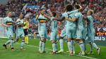 Bélgica goleó 4-0 a Hungría y está en cuartos de la Euro 2016 - Noticias de sarah nagy