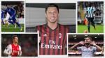 Ya tiene a Lapadula: AC Milan y otros seis fichajes para formar un equipazo - Noticias de cristian zapata