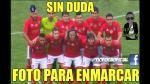Cienciano vs. Cristal: Ronaldinho motivó los despiadados memes (FOTOS) - Noticias de ramón rodríguez