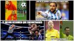 Copa América Centenario: los mejores memes del título chileno