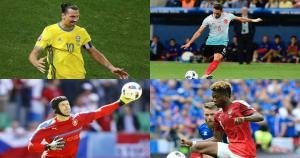 La Eurocopa Francia 2016 se juega del 10 de junio al 10 de julio (Agencias).