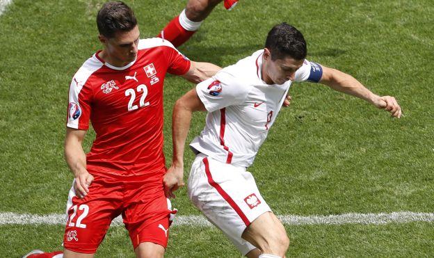 Portugal vs. Polonia por Eurocopa Francia 2016