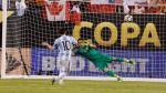 Lionel Messi: los números no lo acompañan a la hora de patear penales