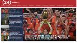 Chile campeón: así informaron sus medios locales el título de Copa América - Noticias de terra chile