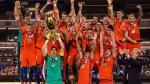 Copa América Centenario: ¿Es este el mejor Chile de la historia? - Noticias de ivan zamorano
