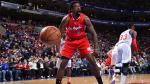 Río 2016: los jugadores de la NBA que representarán a Estados Unidos - Noticias de chris jordan