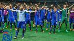 Islandia venció a Inglaterra, de la Guerra del Bacalao a la Eurocopa - Noticias de esto es guerra eliminación
