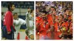 Chile campeón: De colero en las eliminatorias a bicampeón de América - Noticias de antonio olmos
