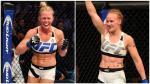 UFC: ¿Cuánto cuesta asistir al Holly Holm vs. Valentina Shevchenko? - Noticias de sarah nagy