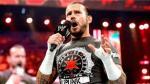 WWE: CM Punk reveló que sufrió amenazas para que no fichara por la UFC - Noticias de aj lee