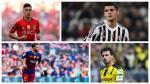 Fichajes 2016-2017: ¿Cómo se van reforzando los principales clubes de Europa? - Noticias de adriano farfan