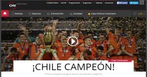 Reacciones de la prensa internacional tras el campeonato de Chile en Copa América Centenario.