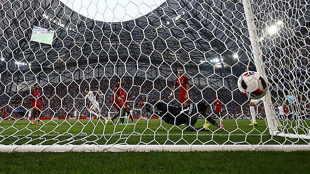 Portugal vs. Polonia: Robert Lewandowski madrugó a los lusos en dos minutos | Resto del Mundo | Fútbol Internacional