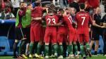 Portugal a semifinales de Eurocopa tras ganar a Polonia por penales - Noticias de fernando gomes