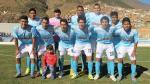 Copa Perú: los primeros clasificados a las Ligas Departamentales - Noticias de eli schmerler