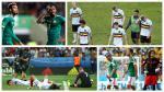 Como Bélgica en la Eurocopa: Las eternas promesas de los últimos años - Noticias de rey de ghana