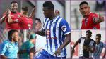Torneo Clausura: así quedó la tabla de goleadores de la fecha 6 - Noticias de jose quinteros chavez