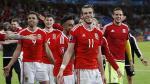 Gales, una selección de corte inglés que es sorpresa en la Eurocopa - Noticias de ashley williams
