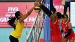 Vóley peruano: fixture de la selección en la Copa Panamericana - Noticias de trinidad y tobago vs cuba