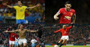 Manchester United y las contrataciones de figuras que ha hecho en las últimas temporadas (Getty Images).