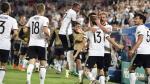 Alemania a semifinales de Eurocopa 2016: venció a Italia en penales - Noticias de bolivia vs. perú