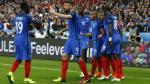 Francia ganó 5-2 a Islandia y avanzó a semifinales de la Eurocopa 2016 - Noticias de la cenicienta estados unidos