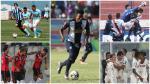 Torneo Clausura: esta es la programación de la fecha 7 - Noticias de ivan chang