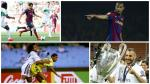 Barcelona y Real Madrid: la guerra en fichajes desde hace 20 años - Noticias de eric abidal