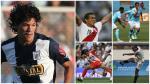 Como Óscar Vílchez: los jugadores que brillaron con 30 años - Noticias de rainer torres