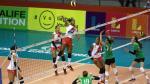Perú venció a Trinidad y Tobago y está a un paso los 'cuartos' de la Copa Panamericana - Noticias de ronda angela leyva