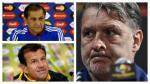 Como Gerardo Martino: los DTS que dejaron su cargo tras la Copa América - Noticias de pelado diaz