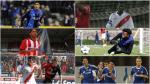 Fútbol peruano: Christian Ramos y otros mundialistas Sub 17 que emigraron - Noticias de daniel zambrano