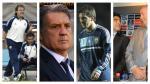 La AFA, Messi y Martino: ¿Por qué el fútbol argentino está en crisis? - Noticias de sergio batista