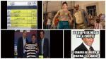 Lionel Messi: los memes de su condena a prisión por fraude - Noticias de jorge horacio messi
