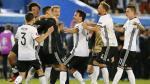 Francia ante Alemania: las bajas de Joachim Löw para semifinales de Eurocopa - Noticias de lukas podolski
