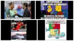 Portugal vs. Gales: Los memes de la victoria del equipo de Ronaldo - Noticias de michael platini