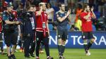La decepción de Gareth Bale y compañía tras perder en semis de Eurocopa - Noticias de hal lasko