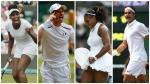 Wimbledon 2016: conoce los cruces de semifinales masculina y femenina - Noticias de tomas berdych