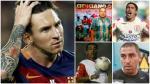 Como Messi: los futbolistas peruanos que fueron sentenciados pero purgaron prisión - Noticias de cesar ccahuantico