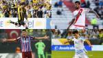 Diego Forlán, Andrés Guardado y otras figuras que llegarían a la MLS - Noticias de diego forlan