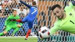 Francia vs. Alemania: Neuer y Lloris se mandaron dos tapadones (VIDEOS) - Noticias de julian draxler