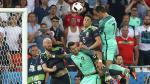 Cristiano Ronaldo y los seis golazos de cabeza que ha marcado en su carrera - Noticias de nani roma