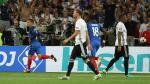 Francia vs. Alemania: Griezmann marcó de penal tras mano de Schweinsteiger - Noticias de patrice evra