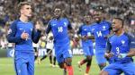 Francia a la final de la Eurocopa 2016: derrotó 2-0 a Alemania - Noticias de portugal vs. suecia