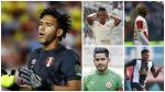 Fútbol Peruano: los look más llamativos de los jugadores del torneo - Noticias de cantolao