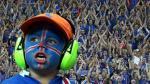 ¿Cuántos islandeses no vieron a su selección hacer historia en la Eurocopa? - Noticias de selección infantil