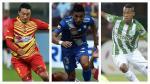 Copa Sudamericana: así llegan los posibles rivales de los equipos peruanos - Noticias de universitario vs independiente de medellín