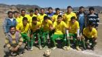 Copa Perú: los clasificados a las Ligas Departamentales (parte III) - Noticias de jesus obrero
